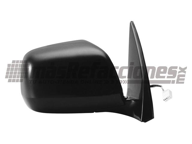 Espejo Toyota Highlander 01-06 Der Electrico P/pintar*