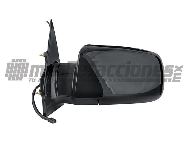 Espejo Chevrolet Astro/safari 88-04 Izq Electrico Ngo*