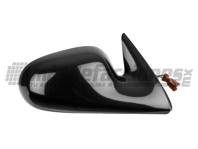 Espejo Nissan Altima 98-99 Der Electrico Negro