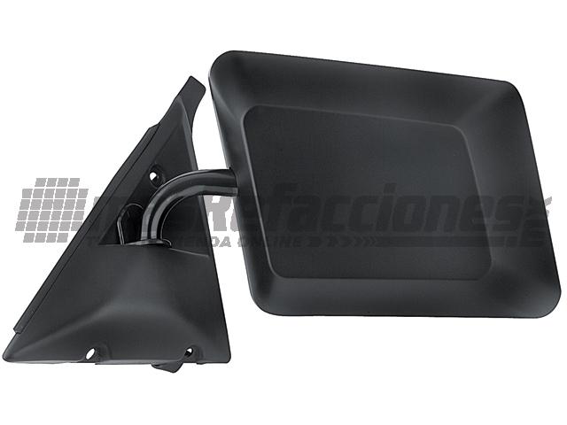 Espejo Chevrolet S 10/blazer/sonoma 82-94/bravada 91-94 Izq Manual Ngo*
