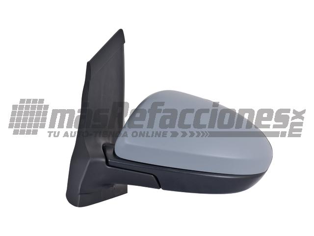 Espejo Mazda 2 12-14 Izq Electrico P/pintar*