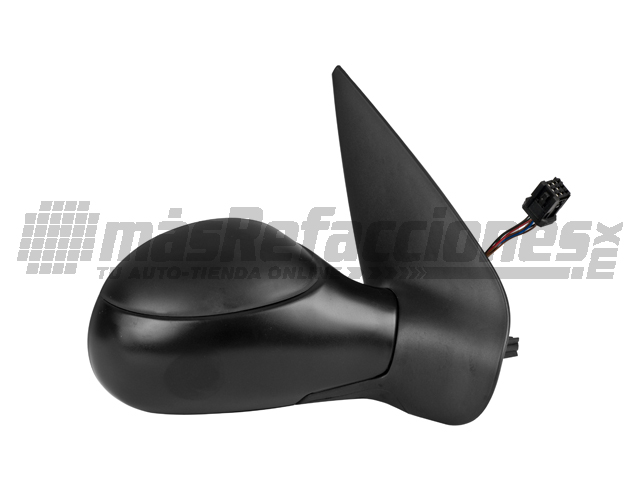 Espejo Peugeot 206 01-09 Der Electrico Ngo Pta*