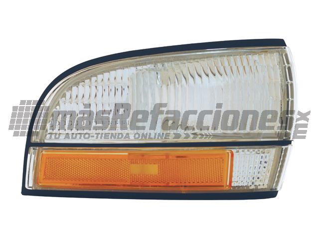 Cuarto Punta Chevrolet Lesabre 92-96 Der/park Avenue 91-96