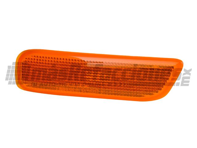 Cuarto Lateral Dodge Neon 95-99 Izq