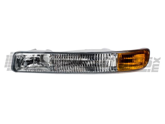 Cuarto Frontal Chevrolet Yukon/sierra 99-06 Izq