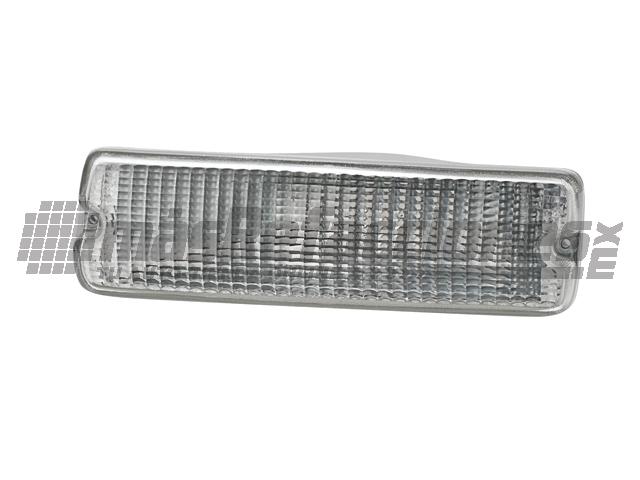 Cuarto Frontal Dodge Ram 90-93 Izq