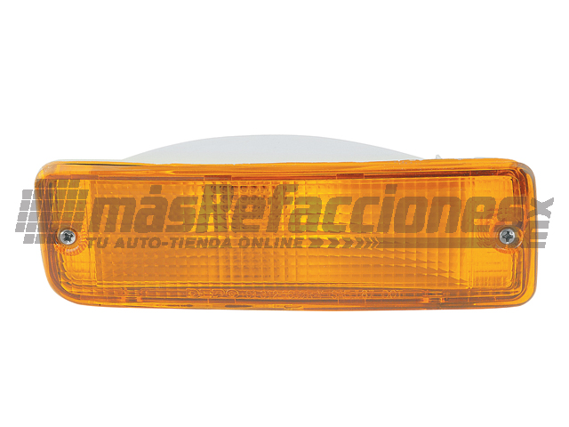Cuarto Frontal Toyota Pick-up/4 Runner 89-95 Normal/4x4 Der