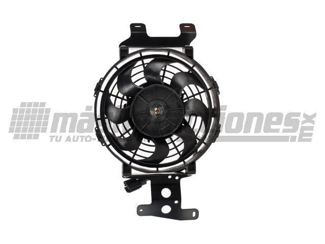 Motoventilador Ford Explorer 4.0 4.6l 02-05 A/c Fan Asy