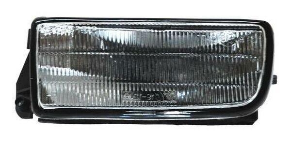 FARO NIEBLA BMW SERIE 3 92-98 S/FOCO C/BASE TYC IZQ