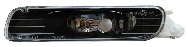 FARO NIEBLA BMW SERIE 3 99-01 C/FOCO TYC IZQ