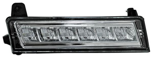 Par de CUARTO LED MBENZ CLASE GLK 10-12 TYC
