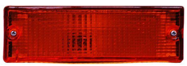 Par de CUARTO FRONTAL MITSUBISHI PU L200/ RAM 50 87-96 AMBAR TYC