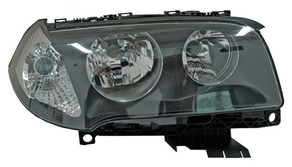 FARO BMW X3 04-06 TYC DER