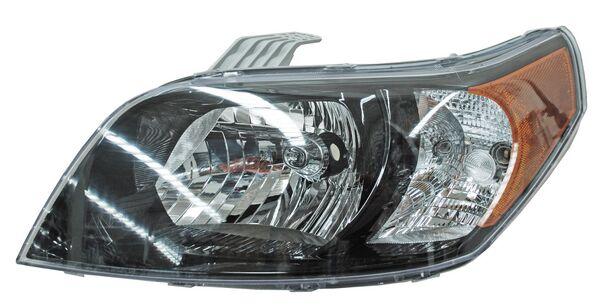 Faro Chevrolet Aveo Izquierdo 2012 2016 Mr1 20 C730 A5 1a Masluz