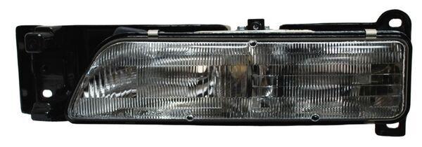 FARO CAVALIER 93-94 C/BASE TYC IZQ