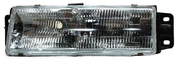FARO CUTLASS 88-96/ EURO C/BASE PLASTICO TYC IZQ