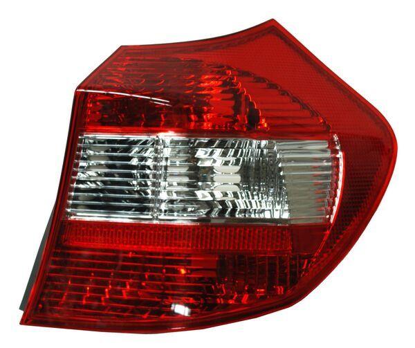 CALAVERA BMW SERIE 1 05-07 S/ARNES TYC DER