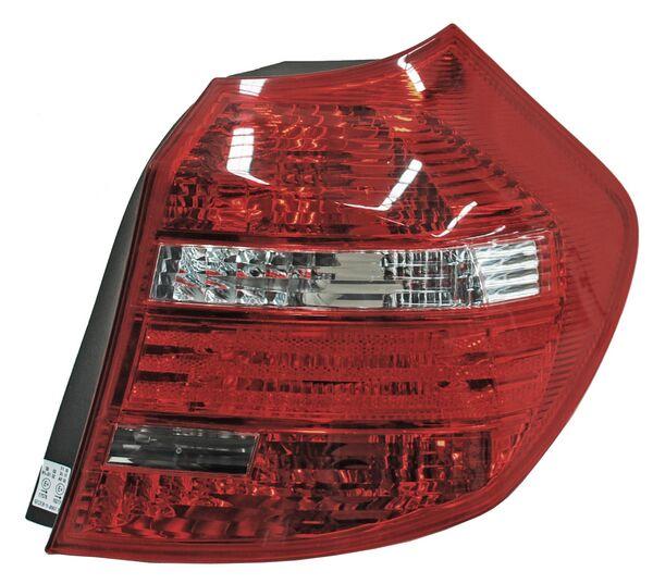 CALAVERA BMW SERIE 1 08-11 S/ARNES TYC DER
