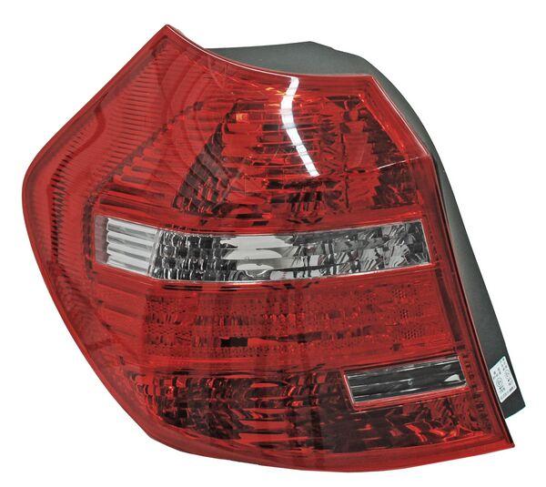 CALAVERA BMW SERIE 1 08-11 TYC IZQ
