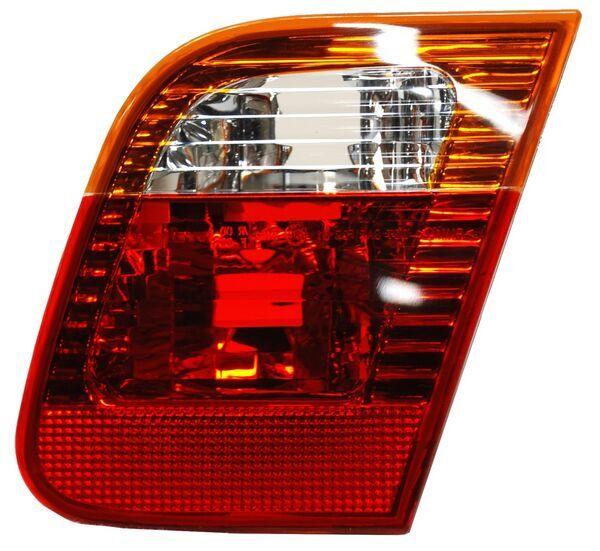 CALAVERA BMW SERIE 3 02-05 ROJO/BCO/AMBAR INT TYC ****6 DER