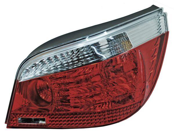 CALAVERA BMW SERIE 5 04-08 CLARA S/ARNES TYC DER