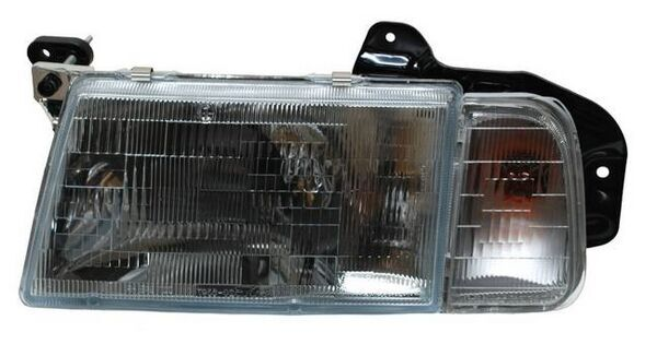 FARO TRACKER 90-98 C/CUARTO C/BASE TYC IZQ