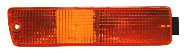 CUARTO FRONTAL GOLF GTI/ JETTA 91-92 AMBAR TYC IZQ