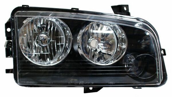 FARO CHARGER 06-08 TYC DER