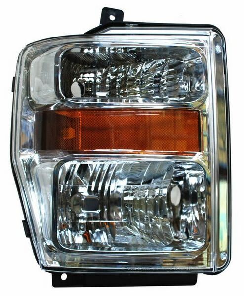 Par de FARO FORD SUPER DUTY 08-10 ALD TYC