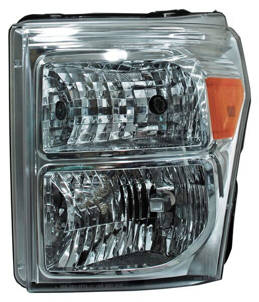 FARO FORD SUPER DUTY 11-14 ALD TYC IZQ