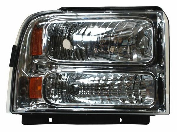 Par de FARO FORD SUPER DUTY/ EXCURSION 05-07 TYC