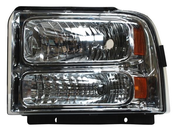 FARO FORD SUPER DUTY/ EXCURSION 05-07 TYC IZQ