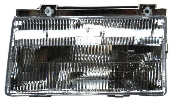 FARO TOPAZ 88.5-91 C/BASE TYC IZQ