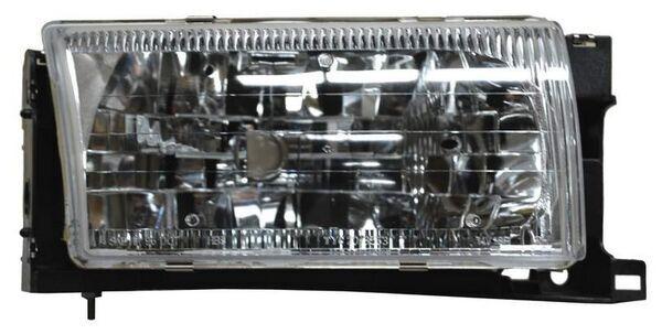FARO QUEST/ VILLAGER 96-98 C/BASE TYC IZQ