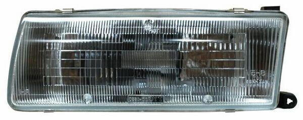 FARO TSURU III 92-93/ 97-00 C/AJUSTES ALD TYC T155 IZQ